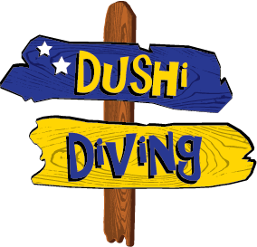 Dushi Diving is located in Curacao.