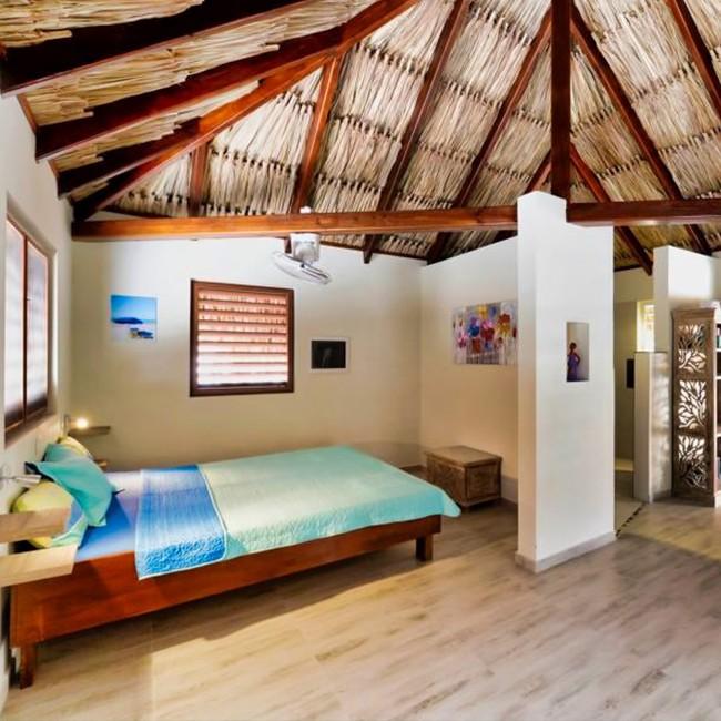 Don Genaro Appartements Kaminda Hofi Abou in Curaçao.