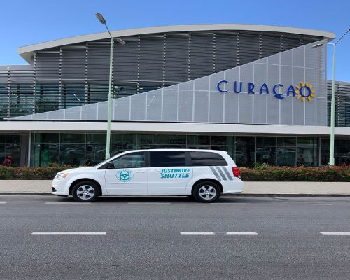 Just Drive Curacao Car Rental has excellent customer service.